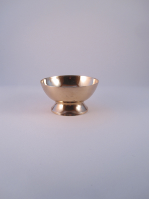 Plain Small Bowl