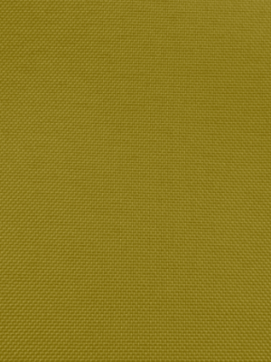 Solid Polyester Linen – Acid Green