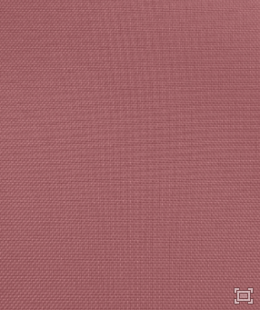Solid Polyester Linen – Mauve